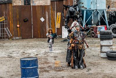 Sepulchrum by Wasteland 2017 - 18