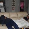Play hard...Sleep hard