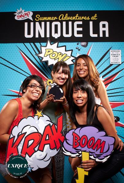 Comic Book Cover Set