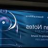 "SEVEN NOTES World Tour 2013 - A Partnership in Sound<br /> (Back lit)<br /> <br /> <a href=""http://www.sevennotes.com/"">http://www.sevennotes.com/</a>"