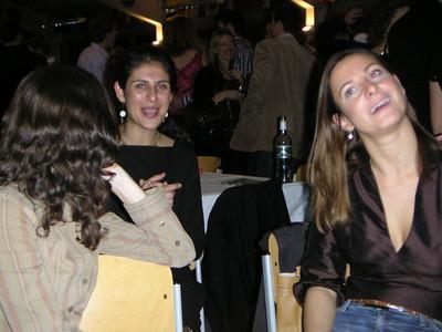 Sevenoaks reunion 2007