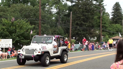 Severna Park Independence Day 2013