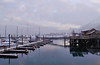 The Seward marina