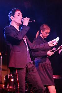Joey Nova & Kristen Lee