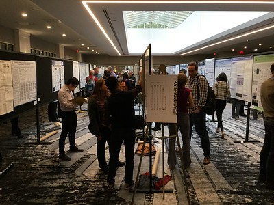 SfG 2017 Poster Session