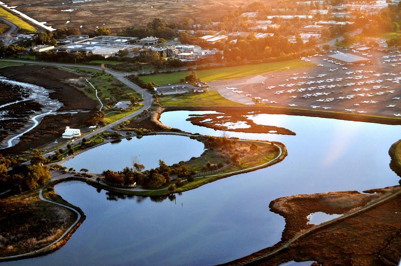Palo Alto Baylands