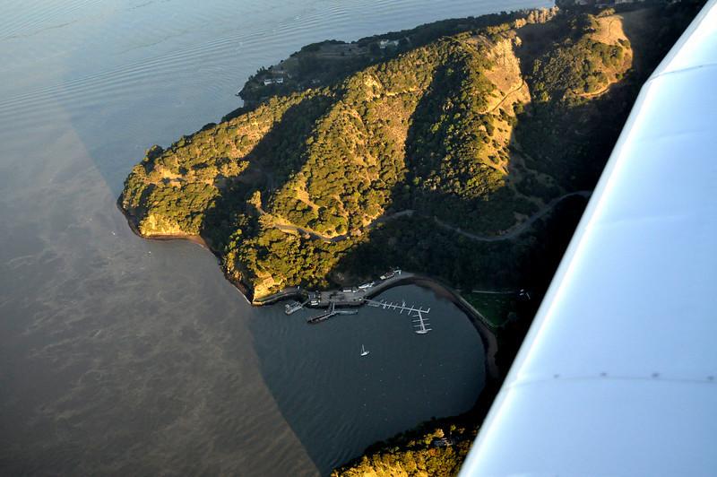 Angel Island - Ayala Cove