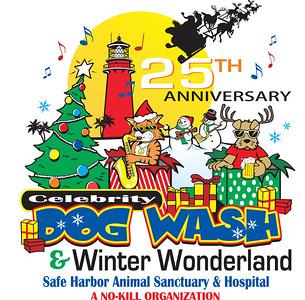 2012 Dog Wash Logo