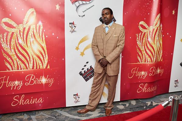 Shaina's Birthday Celebration