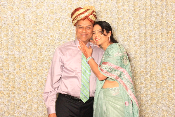 Shally & Chandan Wedding