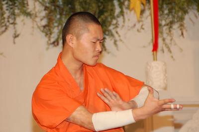 Shaolin in Sg Wang Plaza