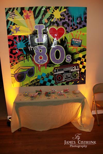 Shari & Brandi's 30th 80s Birthday Bash