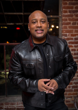 Shark Tank Shark Daymond John's Book Release Party