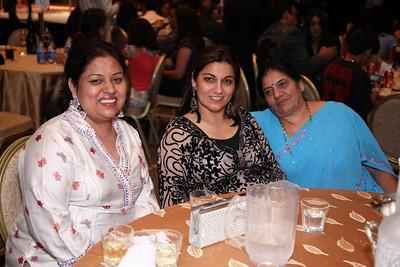 Sharukhan Dinner0111