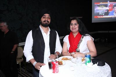 Sharukhan Dinner0129