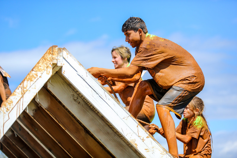 Shasta Mud Run