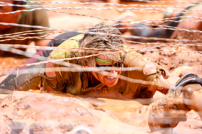 Shasta Mud Run 2016