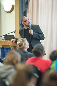 Shaun King Lecture