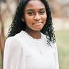 Sheena Bakare, 8th Grade Sermon
