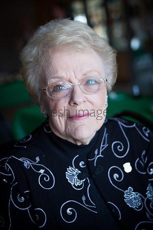 Sheila's 80th Birthday