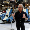 "Bill Murray talks about the Shelby Cobra race cars in the background at the Shelby American Collection in Boulder.<br /> For more photos and a video, go to  <a href=""http://www.dailycamera.com"">http://www.dailycamera.com</a>.<br /> Cliff Grassmick / June 12, 2010"