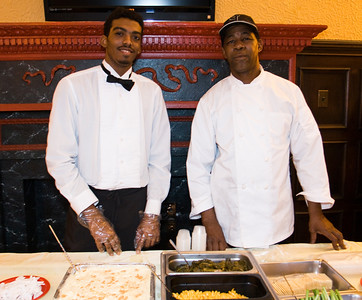 Courtland and Nathan of YummiesWe are so thankful to Yummies for providing catering services at the Shelter Our Soldiers Program Ceremony on March 1, 2010 at the beautiful Saum location of STL apartments