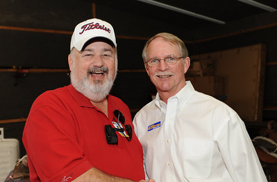 Sheriff Rutherford Fundraiser