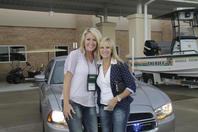 Andrea & Renee
