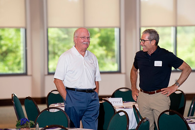 Meck County Sheriff's Office 9th Annual Volunteer Appreciation Luncheon @ Calvary Church 6-20-19 by Jon Strayhorn