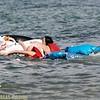 Sheringham raft race 2014