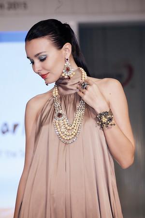 Shinju Pearls Fashion Show - Photos by Zoe