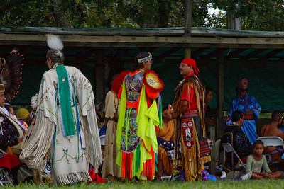 Shinnecock Powwow