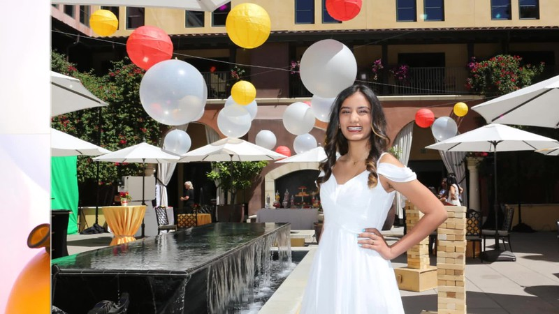 Shivanni's Graduation Celebration Preview Video