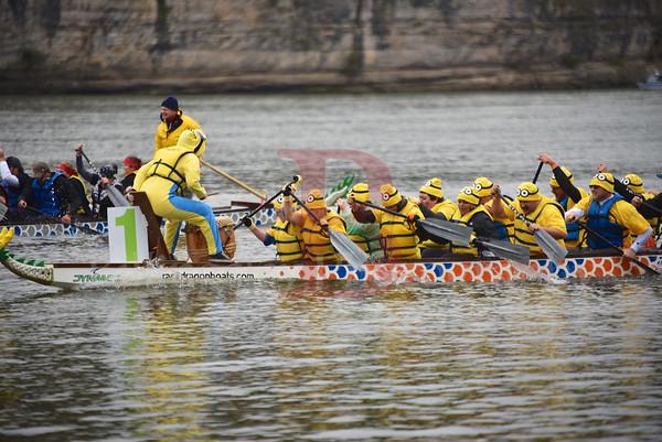 Shoals Dragon Boat 2015