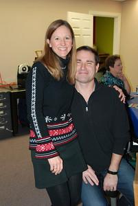 John  and Beth Dawson