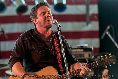 Jason Casterlin at the Thunderbash 2013