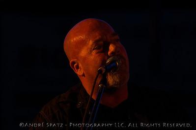 John Davis - The Iron Cowboys at the 2013 ThunderBash