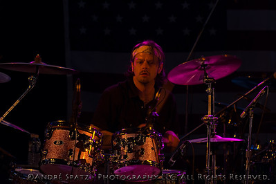 Myke Halchak from the Iron Cowboys at the 2013 ThunderBash