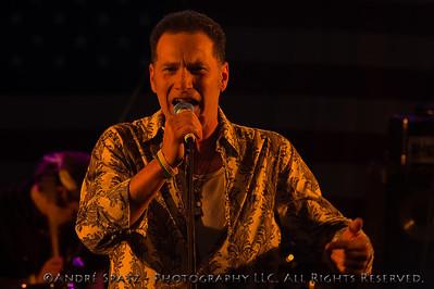 Ken Somerville at the 2013 ThunderBash