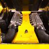 Lamborghini Diablo VT Roadster Engine
