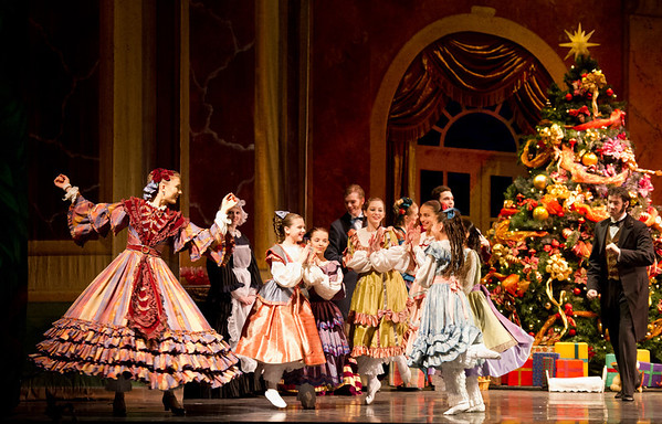 Nutcracker - Raleigh Memorial