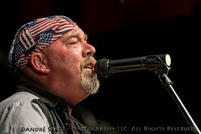 The Iron Cowboy - John Davis at the Thunder at the Theater, Rivoli Theatre, South Fallsburg