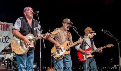 The Iron Cowboy - at the Thunder at the Theater, Rivoli Theatre, South Fallsburg