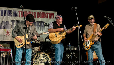 Iron Cowboy Band