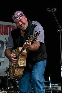 Iron Cowboy John Davis