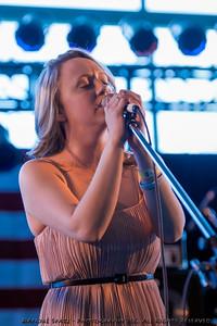 Cathy Paty at ThunderBash 2013