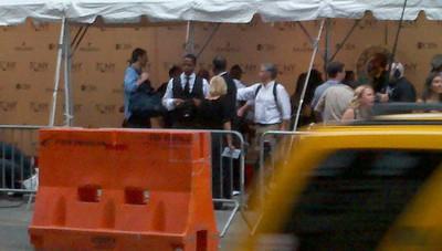 Tony Awards 2011, Beacon Theatre, New York City