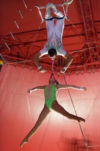 Shriners Circus, Ottawa (2013)
