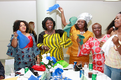 Sierra Leone celebrates the 49th anniversary_2010