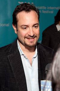 Robert Pulcini - Director (American Splendor, The Extra Man )